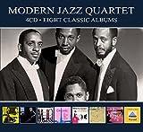 8 Classic Albums / Modern Jazz Quartet