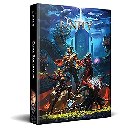 Amazon com: Unity RPG: Toys & Games
