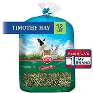 Kaytee Timothy Hay, 12 pounds