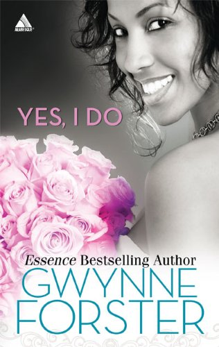 book cover of Yes I Do