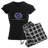 united federation planets - CafePress United Federation of Planets - Womens Novelty Cotton Pajama Set, Comfortable PJ Sleepwear