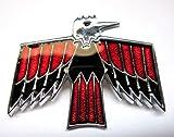 The Parts Place Pontiac Firebird Gas Door Bird Emblem