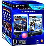 PS3 Sports Champ Deadmund Quest Move SW Bundle - Bundle Edition