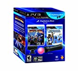 Deadmund's Quest Move Bundle - Playstation 3