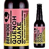 ブリュードッグ クウェンチ・クウェイク 330ml瓶 クラフトビール スコットランド