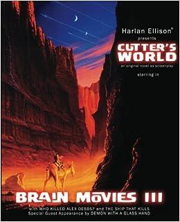 brain movies volume five the original teleplays of harlan ellison volume 5