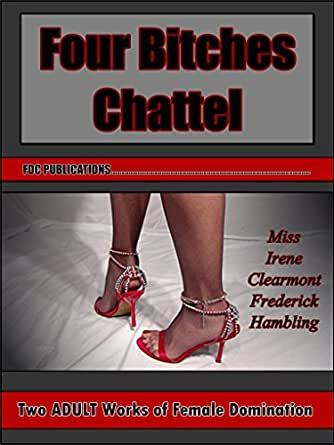 Female domination publications