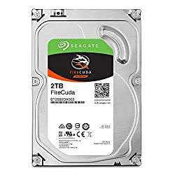 Image of the product Seagate FireCuda 2TB that is listed on the catalogue brand of Seagate.
