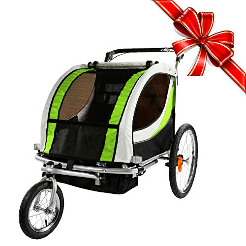 Baby Stroller With Suspension - 4