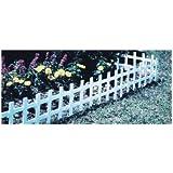 Master Mark Plastics 38532 Landscape Cape Cod Fence - One 33-Inch Section