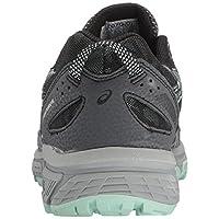 ASICS Gel-Venture 6 Cleaning Shoe - heel
