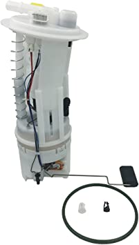 Fuel Pump Assembly for Nissan Frontier 4.0L V6 Xterra Pathfinder Suzuki Equator