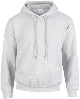 d43f663dfeb Gildan G185 Heavy Blend Adult Hooded Sweatshirt at Amazon Men s ...