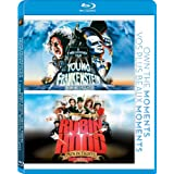 Young Frankenstein / Robin Hood Men In Tights Blu-ray
