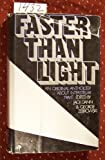 Faster Than Light, Jack Dann and George Zebrowski, 0060109521