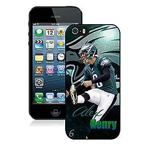 NFL Philadelphia Eagles Alex Henry iphone 5 5S phone cases Gift Holiday Christmas GiftsTLWK935662