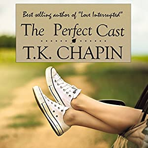 The Perfect Cast Audiobook
