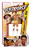 WWE FlexForce Super Jumpin Alberto Del Rio Action Figure