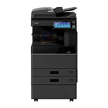 Amazon.com: Toshiba E-Studio 2500AC A3 Color Laser Multi ...