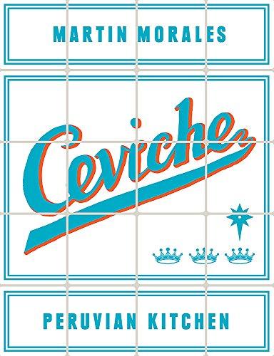 Ceviche by Martin Morales