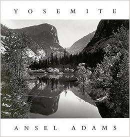 Yosemite por Ansel Adams epub