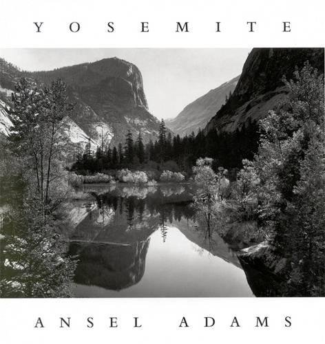 Yosemite Ansel Adams Yosemite National Park
