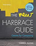 img - for The New Harbrace Guide: Genres for Composing book / textbook / text book