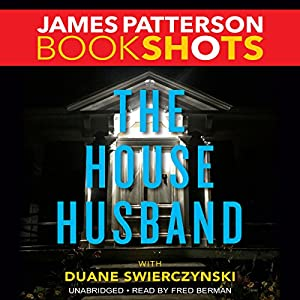 The House Husband Audiobook