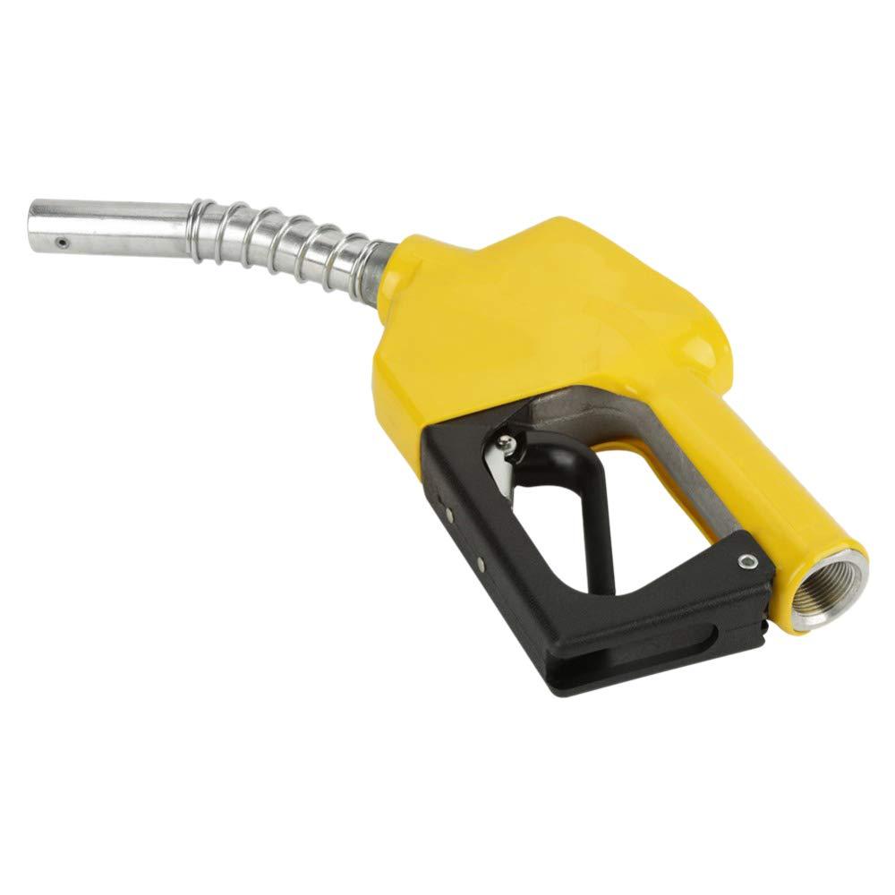 Semoic Auto Kraftstoff Einf/üll D/üse-Pistole Schneidet Automatisch Aus Dem Roh?l-Kraftstoff-Pistole