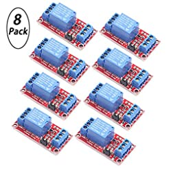 Youngneer 5v Relay Board Raspberry Ardui...