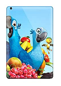 New Style 8673477K36359886 High Quality Rio Movie 2011 Case For Ipad Mini 3 / Perfect Case
