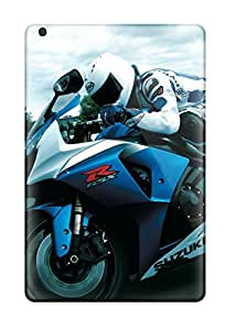 Juliam Beisel's Shop Ipad Mini Hard Back With Bumper Silicone Gel Tpu Case Cover Suzuki Gsx R1000 Action