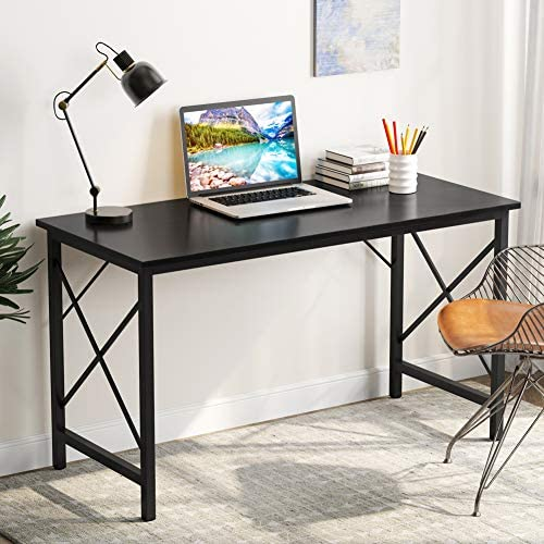 Best home office desk: Tribesigns Writing Computer Desk