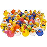 Rhode Island Novelty Assorted Rubber Ducks