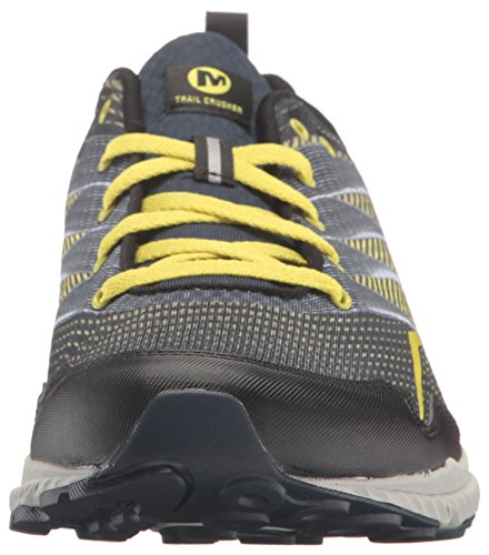 buy cheap Inexpensive sale deals Merrell Men's Crusher Trail Runner Green Sheen outlet fast delivery discount release dates really sale online qyZ59kR