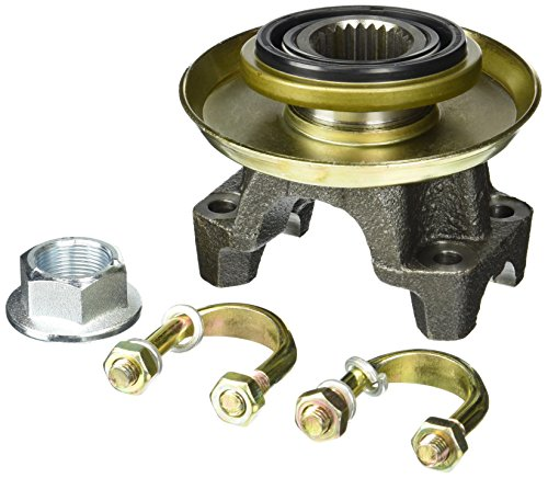 Crown Automotive D35YOKEUBK Axle Shaft ()