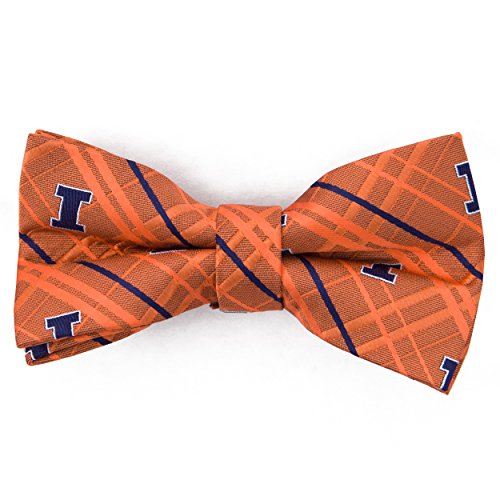 - Eagles Wings University of Illinois Oxford Bow Tie
