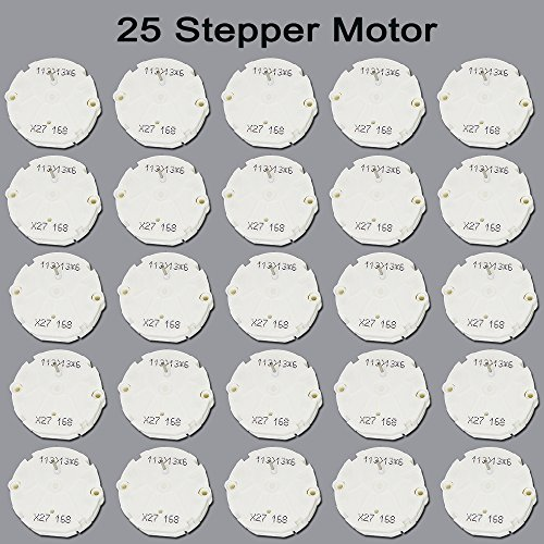 CBK New 25PCS GM GMC Stepper Motor Speedometer 27.168 Gauge Repair Kit Instrument Cluster - Gmc Gauge