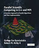 img - for Parallel Scientific Computing in C++ and MPI: A Seamless Approach to Parallel Algorithms and their Implementation book / textbook / text book