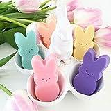 Pastel Bunny glycerin soap Easter basket gifts