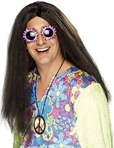 Smiffys Hippy Wig