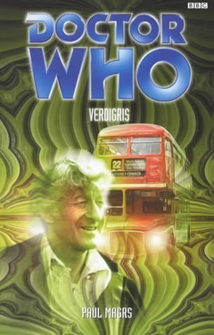 (Verdigris (Doctor Who (BBC)) by Paul Magrs (2000-07-03))