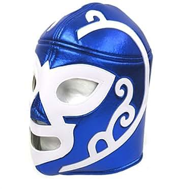 HURACAN RAMIREZ Lucha Libre Wrestling Mask (pro-fit) Costume Wear - Classic