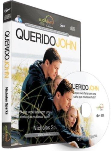 Querido John - Audiolivro