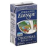 Eden Original Soymilk Organic 32.0 OZ(Pack of 4)