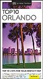 DK Eyewitness Top 10 Orlando (Pocket Travel Guide)