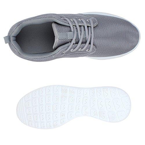 Bernice Sur De Taille Flandell Clair Course Sport Unisexe Paradis Chaussures La Gris Bottes Hommes pPTnq