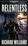 Relentless, Richard Williams, 1844165019