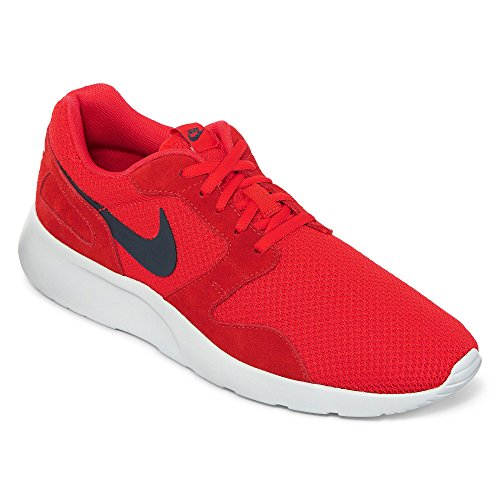 Nike Kaishi Run Mens Running Shoes, Red/Gray (11 D(M) US, Excellent Red-Grey)
