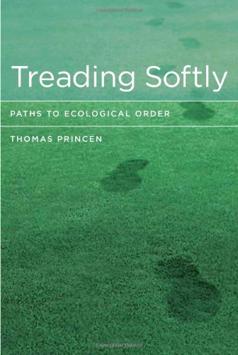 Read Online Treading Softly: Paths to Ecological Order PDF
